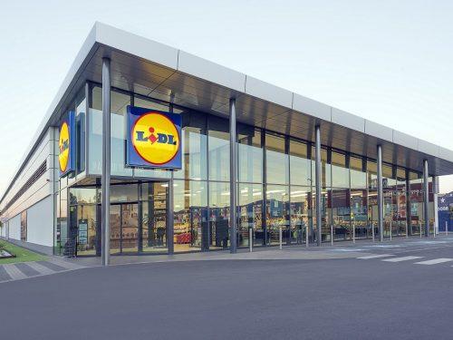 LIDL dona in Spagna, oltre 100 mila euro di merce al Banco Alimentare