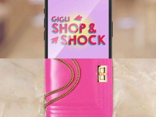 """Partenza sprint per """"Gigli Shop&Shock"""""""