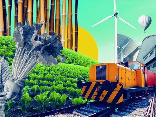 L'impegno di Eridania per la sostenibilità, nella mostra fotografica di Centromarca a Milano