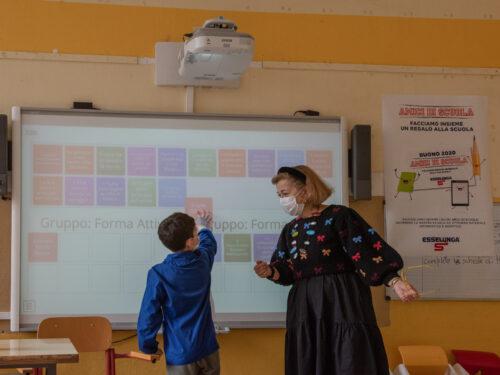 """Si conclude la 6.a edizione di """"Amici di Scuola"""" promossa da Esselunga"""